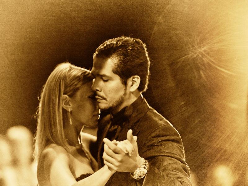 Tango performances