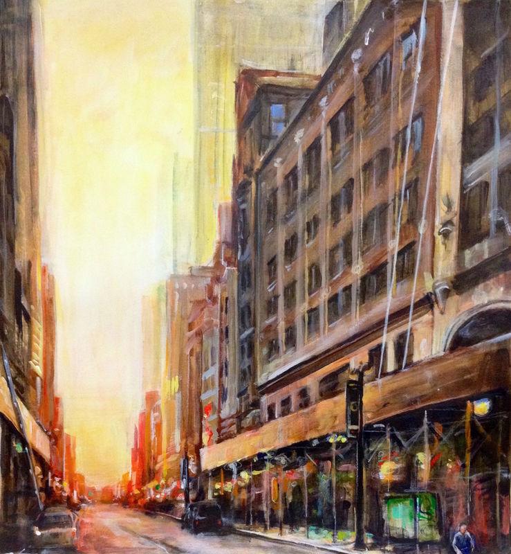 580 5th Avenue