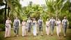Bandara Wedding ceremony of Dany & Christ