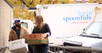 Lovin' Spoonfuls:  A food rescue